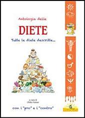 Antologia delle Diete - Salute naturale