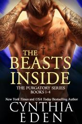 The Beasts Inside: The Purgatory Series Books 1-4