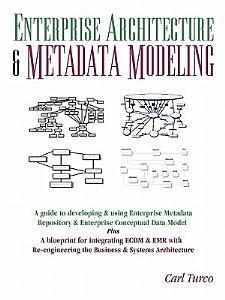 Enterprise Architecture   Metadata Modeling