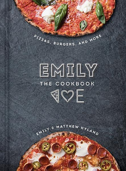 Download EMILY  The Cookbook Book