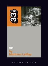 Elliott Smith's XO