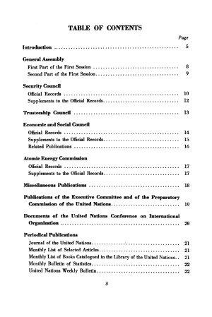 United Nations Publications PDF