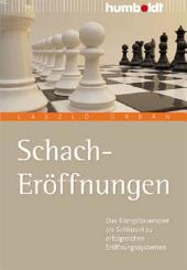 Schach-Eröffnungen: Das Königsbauerspiel als Schlüssel zu erfolgreichen Eröffnungssystemen