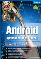 Android programming: Complete application programming guide