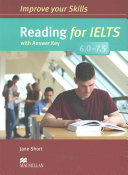 Reading for IELTS with Answer Key PDF