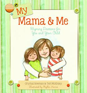 My Mama and Me Book