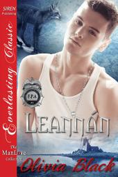 Leannan [Federal Paranormal Agency 6] (Siren Publishing Everlasting Classic ManLove)