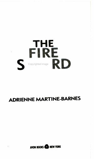 The Fire Sword