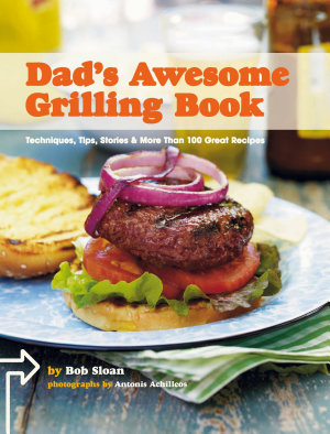 Dad s Awesome Grilling Book PDF