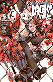 Jack of Fables (2006-) #4