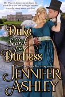 Duke in Search of a Duchess PDF