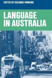 Language in Australia PDF