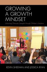 Growing a Growth Mindset Book