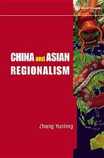China and Asian Regionalism