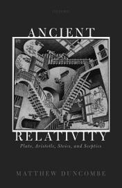 Ancient Relativity