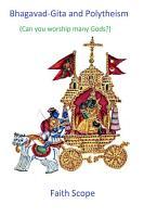 Bhagavad Gita and Polytheism PDF