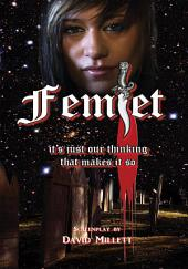 Femlet: It's just our thinking that makes it so