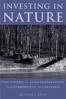 Investing in Nature PDF