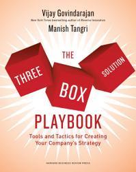 The Three Box Solution Playbook Book PDF