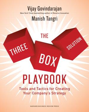 The Three Box Solution Playbook
