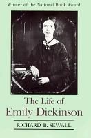 The Life of Emily Dickinson PDF