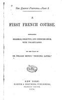 The French Principia PDF