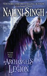 Archangel S Legion Book PDF