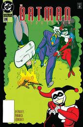 Batman Adventures (1992) #28