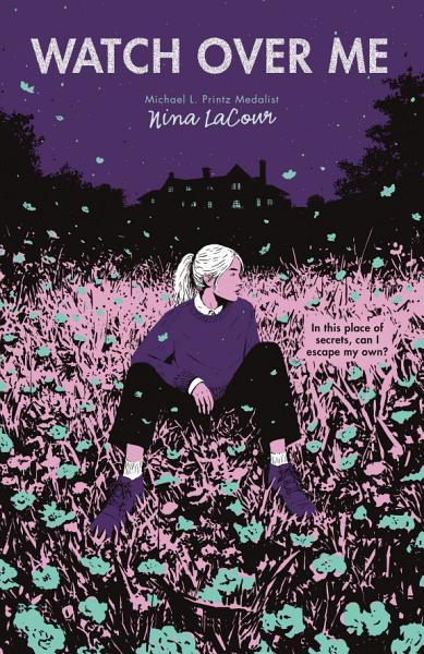 Download Watch Over Me Book