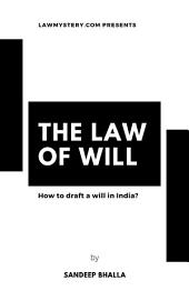 How to make a Will: in India
