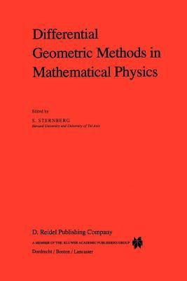 Differential Geometric Methods in Mathematical Physics PDF