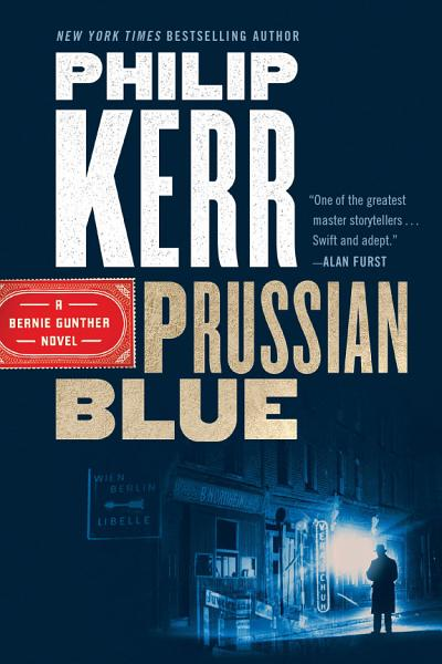 Download Prussian Blue Book