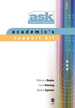 Academic s Support Kit PDF