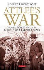 Attlee's War