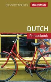 Dutch Phrasebook