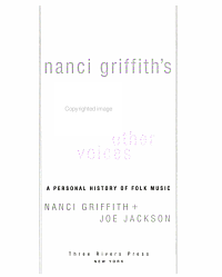 Nanci Griffith s Other Voices