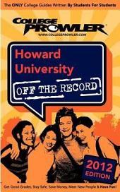 Howard University 2012