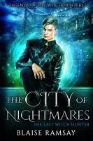 The City of Nightmares PDF