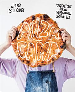 Pizza Camp Book