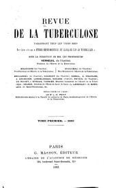 Revue de tuberculose et de pneumologie