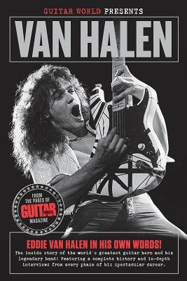 Download Guitar World Presents Van Halen Book