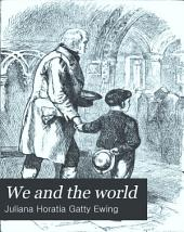 We and the World: A Book for Boys, Part 2