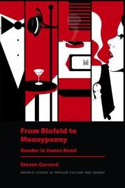 From Blofeld to Moneypenny PDF