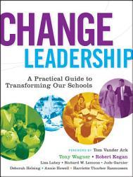 Change Leadership Book PDF