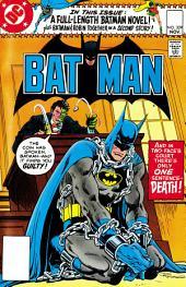 Batman (1940-) #329