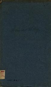 Floris en Anna: (Jaarzang voor 1830)
