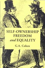 Self Ownership  Freedom  And Equality
