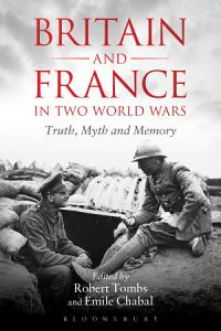 Britain and France in Two World Wars PDF