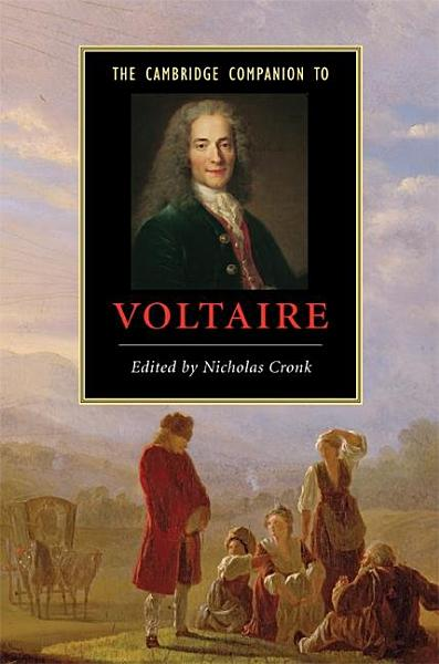 Download The Cambridge Companion to Voltaire Book