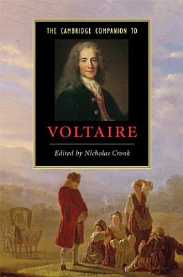 The Cambridge Companion to Voltaire PDF